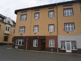 Pronájem, komerční objekt , 72 m2, Ostrava, ul. Nejedlého
