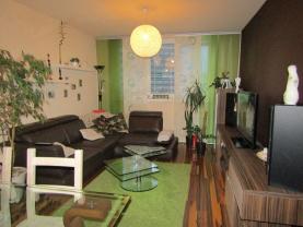 Prodej, byt 4+1, Ostrava - Zábřeh, ul. Výškovická