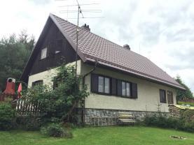 Prodej, chata, Horní Planá