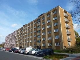 Prodej, byt 3+1, 75 m2, Plzeň, ul. Ke Kukačce