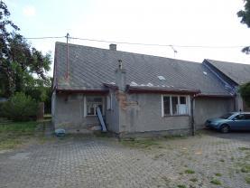 (Prodej, rodinný dům 806 m2, Rosovice-Holšiny), foto 2/36