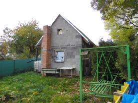 Prodej, zahrada, 217 m2, Domažlice