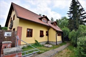 Rodinný dům (Prodej, rodinný dům, 1186 m2, Horní Libchava), foto 3/25