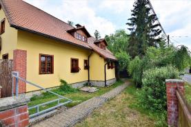 Rodinný dům (Prodej, rodinný dům, 1186 m2, Horní Libchava), foto 4/25