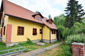 Rodinný dům (Prodej, rodinný dům, 1186 m2, Horní Libchava), foto 2/25