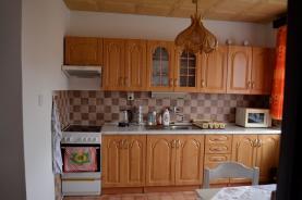 Prodej, byt 2+1, 55 m2, Dolní Morava