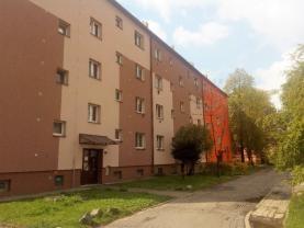 Pronájem, byt 2+1, 52 m2, Ostrava - Zábřeh, ul. Sologubova