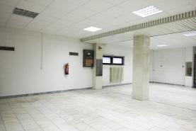 Pronájem, obchodní prostory, 71 m2, Beroun