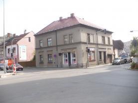 Pronájem, komerční prostory , 80 m2, Česká Třebová