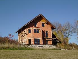 Prodej, rodinný dům, Čestice - Nahořany u Čkyně