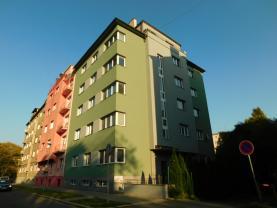 VIP Prodej, byt 3+1, 78 m2, Olomouc- ul. Na Bystřičce