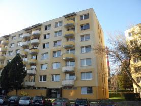 Prodej, byt 3+1, 65 m2, DV, Prachatice