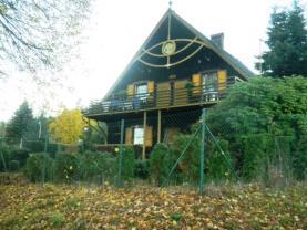 Prodej, chata, 220 m2, Kdyně