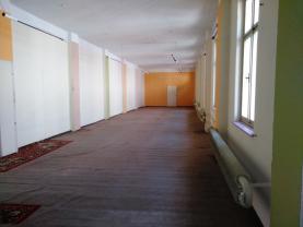 Pronájem, komerční prostory, 120 m2, Trutnov