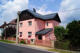 Prodej, Rodinný dům 6+1, Karlovy Vary