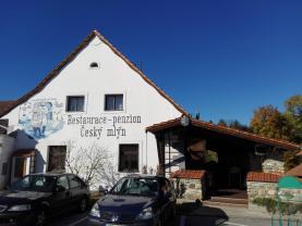 Prodej, restaurace, 650 m2, Kamenný újezd - Kosov