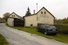 Prodej, rodinný dům 1 493 m2, Jihlávka