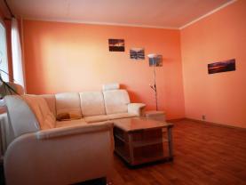 Prodej, byt 3+1, 76 m2, Brno - Bohunice