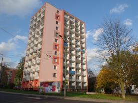 Prodej, byt 3+1, 81 m2, DV, Ústí nad Labem - Neštěmice
