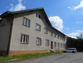 Prodej, kancelářské prostory, 1849 m2, Horní Čermná