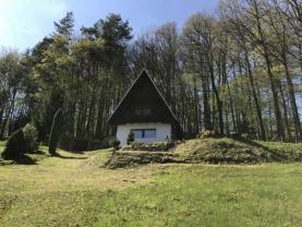 Prodej, chata, 32 m2, Vizovice, ul. Janova hora