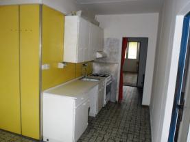 Prodej, byt 2+1, Plzeň, Těšínská
