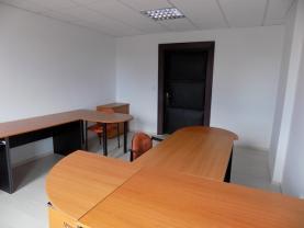 kancelář (Pronájem, kancelářský prostor, 19 m2, Česká Lípa), foto 4/6