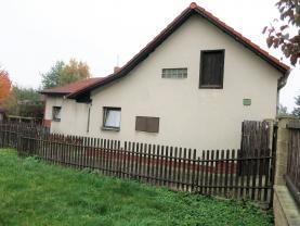 Prodej, rodinný dům 2+1, Praha 4 - Šeberov