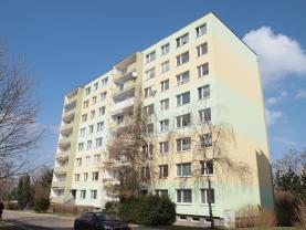 Prodej, byt 3+1, 66 m2, PV, Louny, ul. U Stadionu