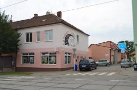 Pronájem, obchod a služby, Brno, ul. Banskobystrická