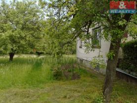 Prodej, zahrada, 2635 m2, Sedliště