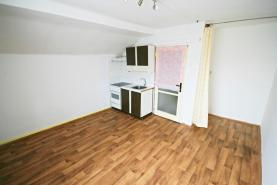 Prodej, byt 1+kk, Nový Bor, Sklářská