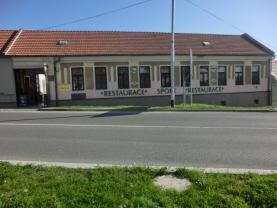 Pronájem, restaurace, Uherský Brod