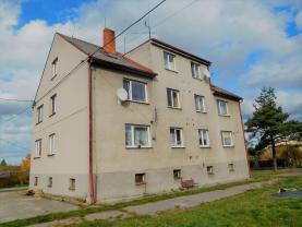 Prodej, byt 3+1, 90 m2, Kožlany, ul. Družstevní