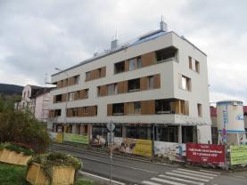 Prodej, Byt 1+kk, 43 m2, Železná Ruda, Klostermannovo nám.