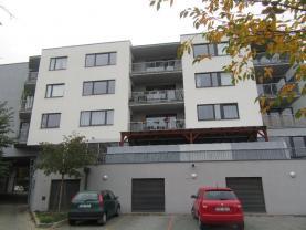 Prodej, byt 2+kk, 51 m2, Brno, ul. Cacovická