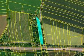 Prodej, orná půda, 3150 m2, Lipník nad Bečvou