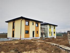 Prodej, rodinný dům, Nehvizdy, Úvalská