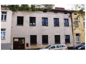 Prodej, nájemní dům, 340 m2 Ostrava - Přívoz