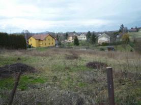 Prodej, stavební pozemek, 2 279 m2, Ostrava - Radvanice