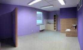 Pronájem, komerční prostor, 38 m2, Zlín