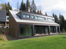 Prodej, rodinný dům 4+kk, 96 m2, Železná Ruda - Špičák