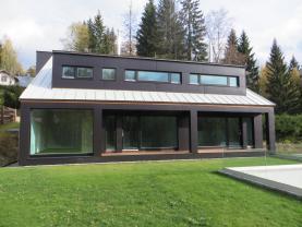 Prodej, rodinný dům 6+kk, 160 m2, Železná Ruda - Špičák