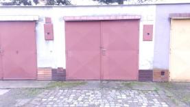 Prodej, garáž, 20 m2, Holešov, ul. Za Drahou