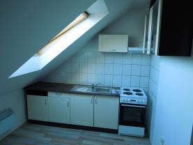 Prodej, byt 3+1, Hradec Králové, ul. Petra Jilemnického
