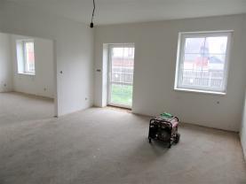 Prodej, byt, 4+kk, 128 m2, Branov