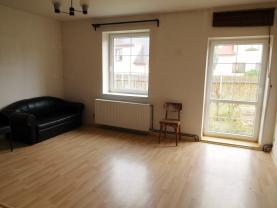 Prodej, byt 3+kk, 95 m2, Branov
