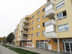 Prodej, byt 2+kk, 53 m2, Brno - Líšeň, ul. Holzova