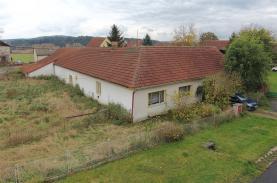 Prodej, chalupa, 1168 m², Rataje u Vlašimi