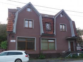 Pronájem, obchodní prostor, 110 m2, Nový Jičín - Žilina